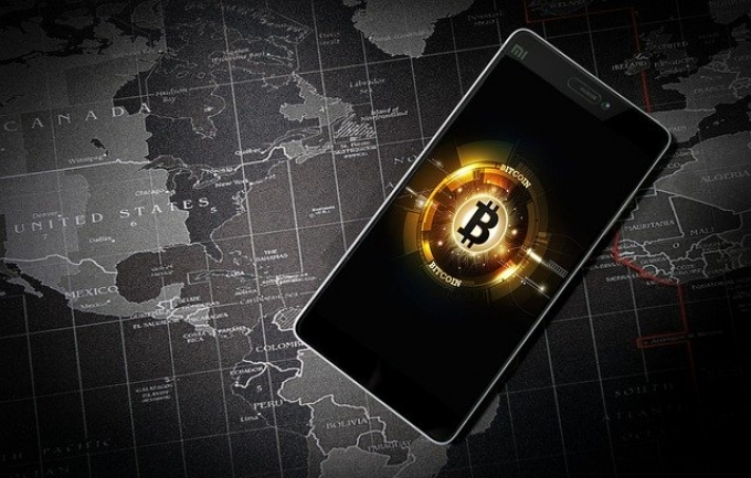 bitcoinmapatelefon