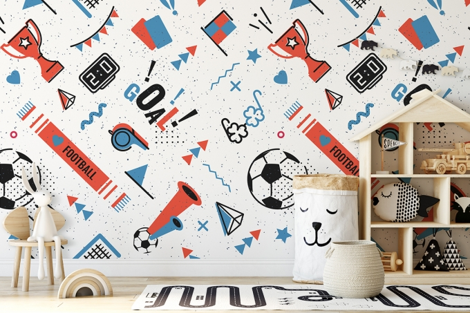 mockup-d-org-tapeta-do-pokoju-dzieciecego-mlodziezowego-sport-pilka-nozna-futbol-soccer-czerwony-czarny-niebieski-na-bialym-tle-1064483615