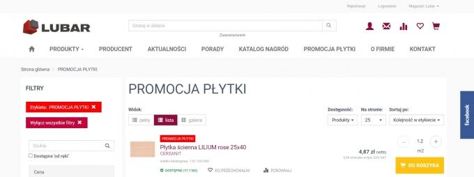 wraz_ze_sklepem_internetowym_lubar_ruszy_outlet_pytek_lubar_online_w_ktrym_mona_zakupi_tanie_pytki_podogowe_i_cienne