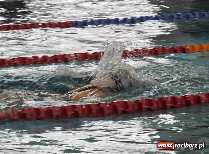 Zdjęcie w galerii na portalu naszraciborz.pl: Międzywojewódzkie Mistrzostwa Młodzików w aquathlonie wiadomości z regionu