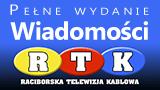Najnowsze wiadomości wideo - Pełne wydanie Wiadomości, telewizja nasz Racibórz