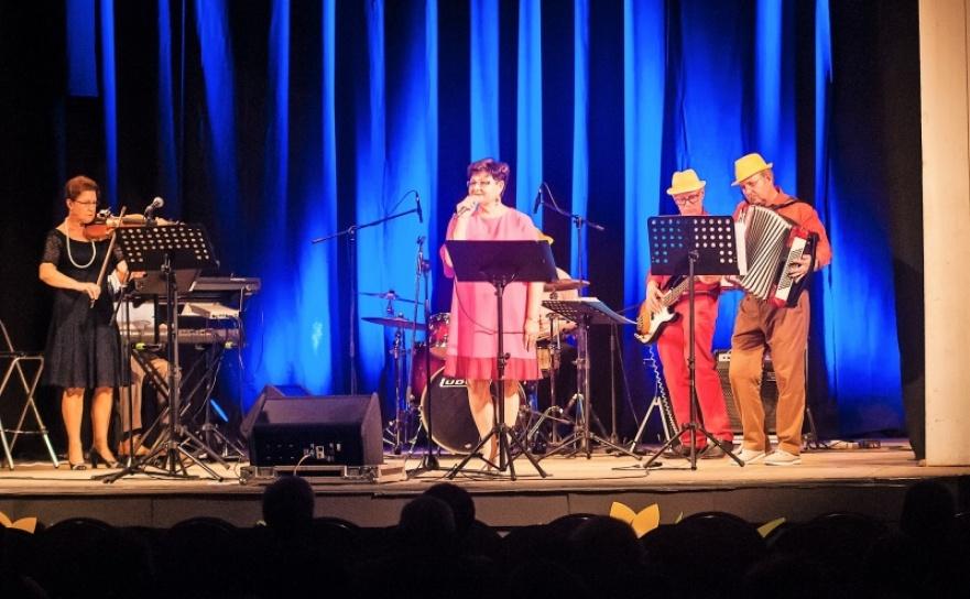 Koncert Majowy w DK Strzecha