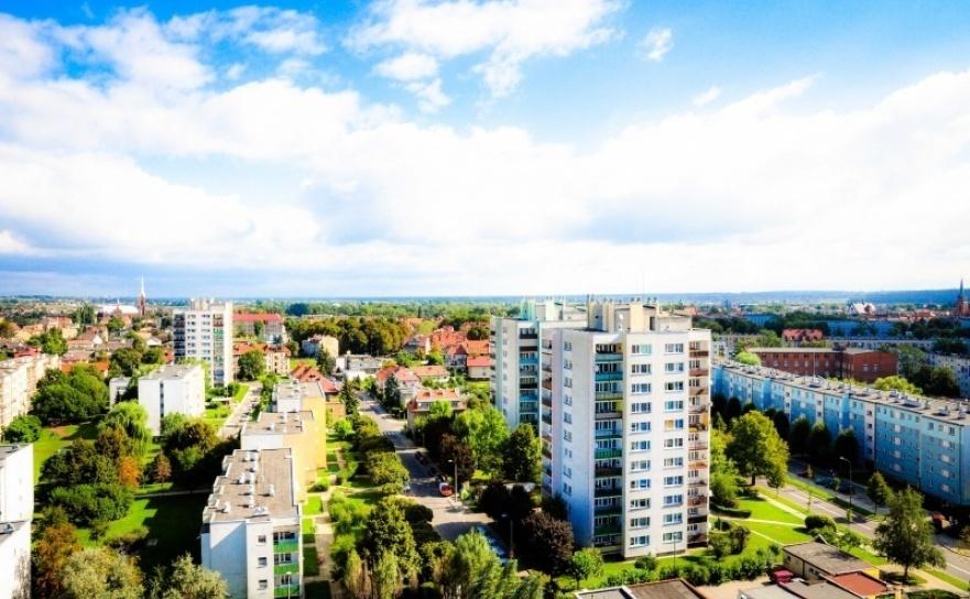 Nowoczesna - przetarg na ustanowienie odrębnej własności lokalu