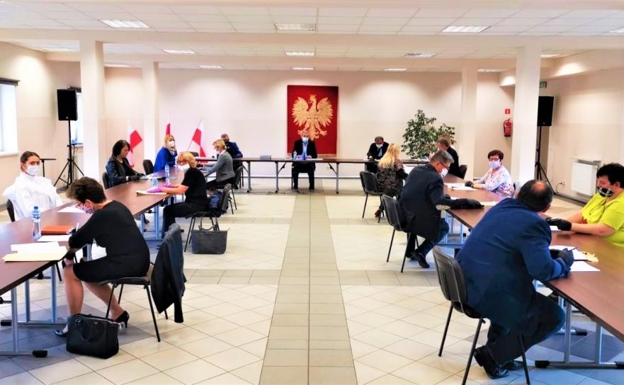 Przedsiębiorcy z Pietrowic Wielkich zwolnieni z podatku od nieruchomości