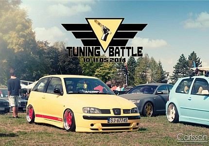 Tuning Battle w ośrodku Aquabrax!