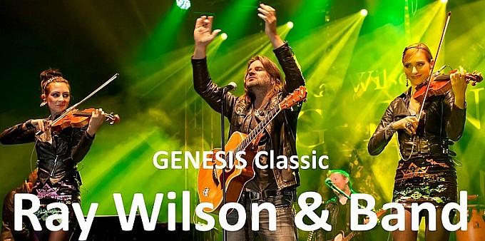 GENESIS Classic ponownie w Raciborzu