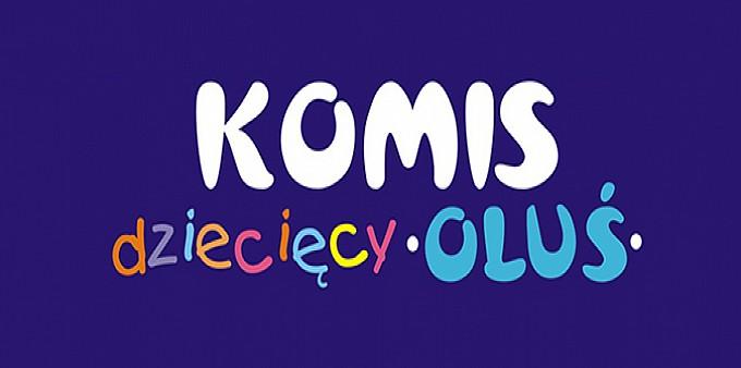 Komis Dziecięcy Oluś