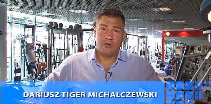 Tiger zaprasza na mecz do Raciborza!