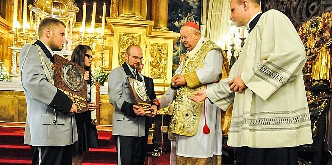 Wielki raciborski dzień na Wawelu