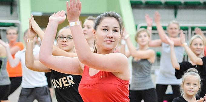 IV Raciborski Festiwal Fitness