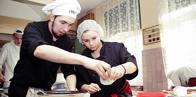Raciborski Master Chef