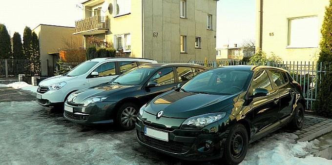 Bezpłatne samochody zastępcze z OC
