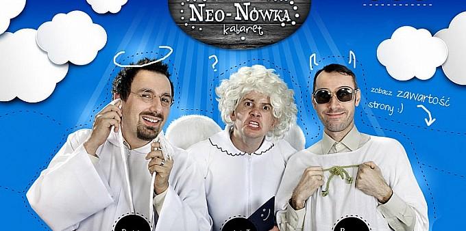 Kabaret Neo-Nówka w Raciborzu