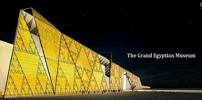 Muzeum w Kairze znalazło u nas wykonawcę