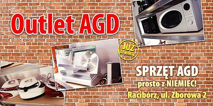 Outlet AGD – nie przepłacaj za sprzęt!