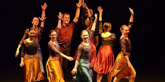 Ballet Magnificat kolejny raz w RCK