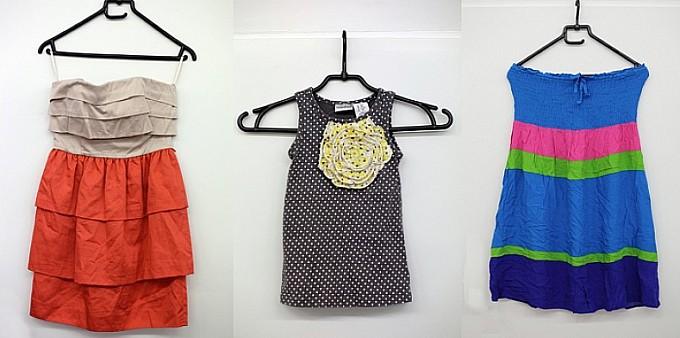 W ROBAN nowa dostawa sukienek