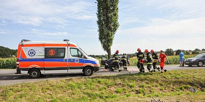 Opel wymusił pierwszeństwo BMW