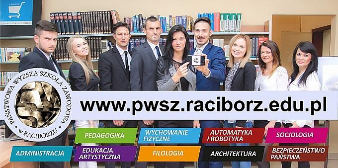 Rekrutacja PWSZ w Raciborzu trwa!