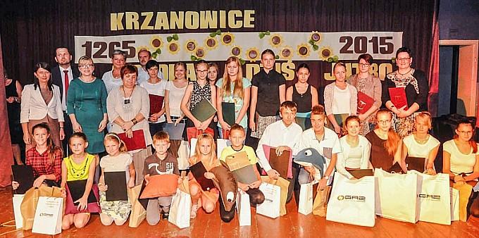 750 lat miasta Krzanowice [FOTO]
