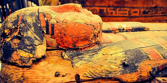 Raciborska mumia bez tajemnic