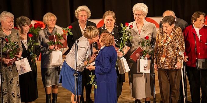 Raciborskie ZNP świętuje 70. urodziny