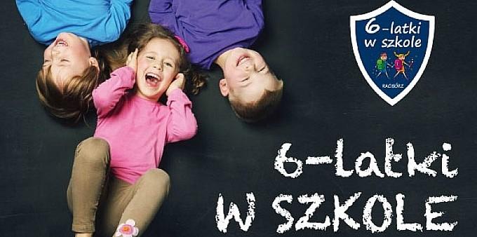 6-latki w szkole Informacja dla rodziców