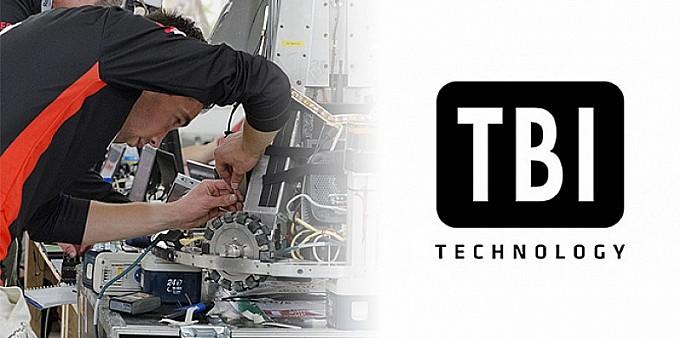 Praca w firmie TBI