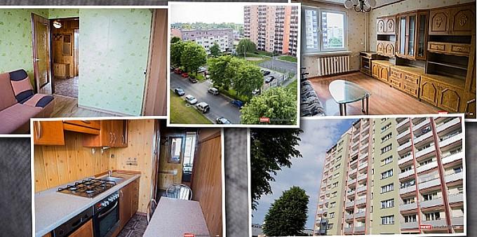 Mieszkanie na sprzedaż w Raciborzu