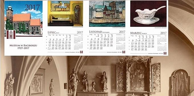 Muzeum wydało kalendarz na 90. urodziny