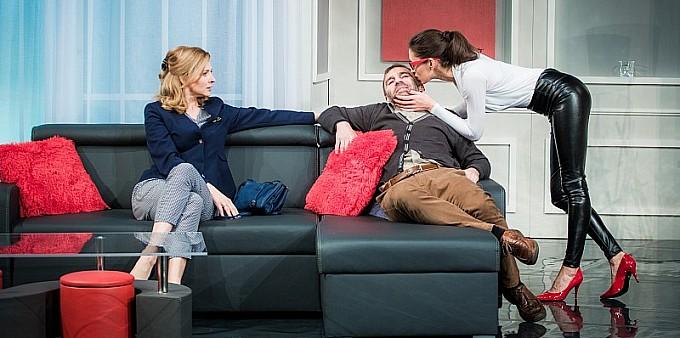 Teatr Bagatela wraca do Raciborza