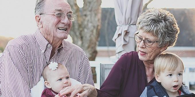 Mega promocje na Dzień Babci i Dziadka
