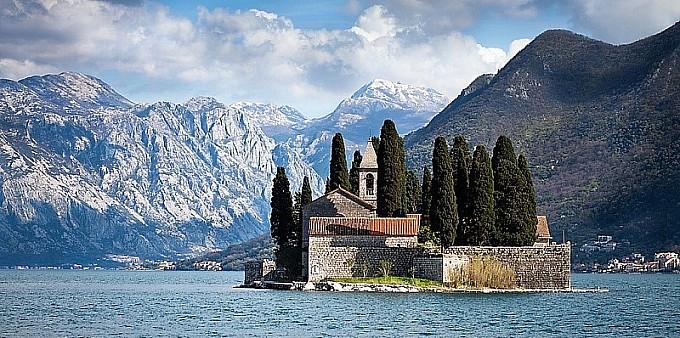 Czarnogóra! Wyjazd z Raciborza