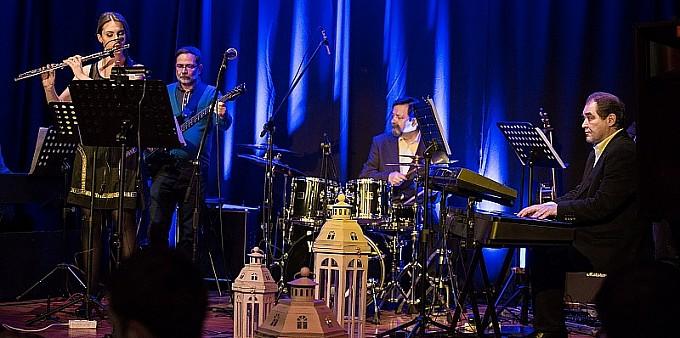 Grupa Bez Nazwy - koncert letni