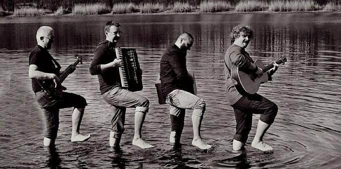Koncert Letni zespołu MuzyKajaka