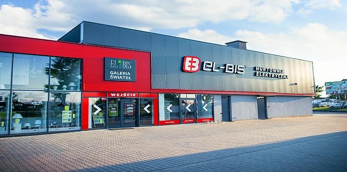 EL-BIS powraca. Przyjdź na targi elektro