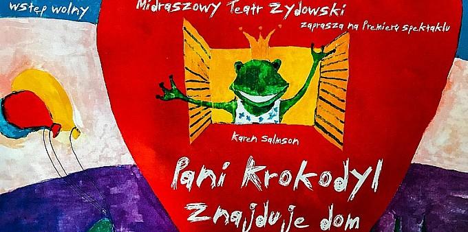 Teatr Midraszowy w Raciborzu zaprasza