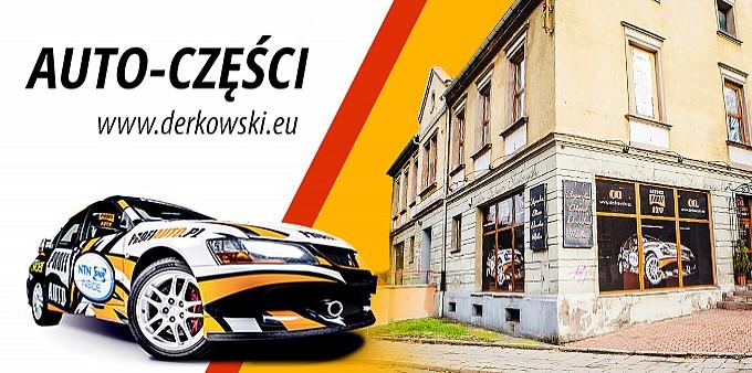 Firma Derkowski zaprasza pod nowy adres