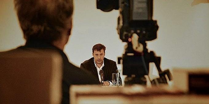 Spotkanie z Witoldem Gadowskim