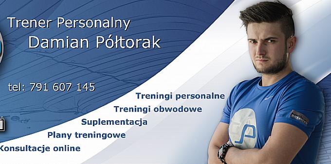 Poznaj zalety treningu personalnego