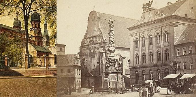 Racibórz w czasie wielkiej wojny 1914-18